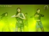 SeoHyun  Suzy  - Yes No Maybe  Magic MashUp