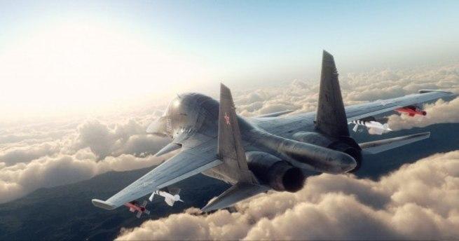 Для освобождения Украины, РФ понадобятся только ВКС и отряды ЛДНР-овского ополчения
