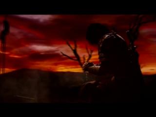 EVA GREENLUKE  Dracula Cast tor 2020