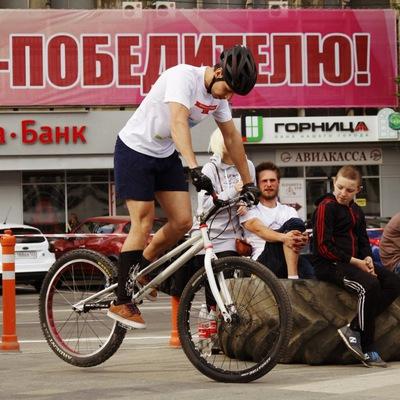 Влад Девяткин