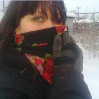 Катерина Двинянинова