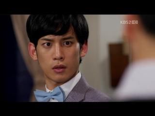 Мститель в маске серия 2 из 28 2012 г Южная Корея.