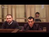 Последнее слово крымского татарина Руслана Зейтуллаева осужденного на 12 лет
