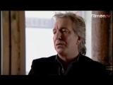 Alan Rickman, Talking Pictures - BBC TWO