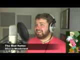 Герои Disney и Pixar поют Hello