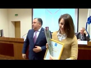 Глава МО Город Саратов Валерии Сараев поздравил саратовские СМИ с Днем печати