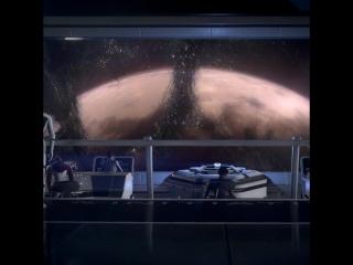 MASS EFFECT™: ANDROMEDA — тизер кинематографичного трейлера