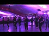 Танцевальный подарок от девчонок (Бачата 24.02.2017)