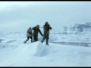 «Красная палатка» (1969) - драма, реж. Михаил Калатозов HD 1080