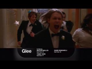Glee 5x02 Promo Tina in the Sky With Diamonds (HD)