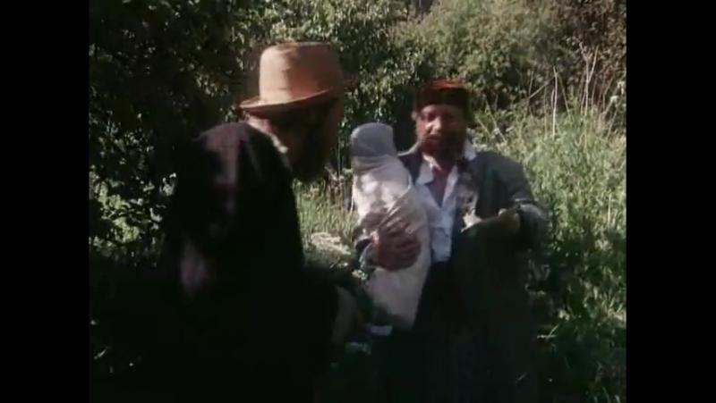 Н.С.Лесков. На Ножах. 2 Серия. (1998.г.)