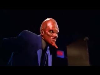 Walk through the fire -Buffy the vampire slayer