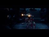 Power Rangers Movie - Clip - Alpha 5
