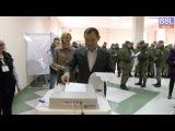 БОЛЬШАЯ БАЛАШИХА ЛАЙФ (BBL). Председатель Мособлдумы голосует