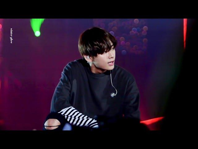 160907 힘찬함성 방탄소년단 쩔어(DOPE) 뷔 직캠