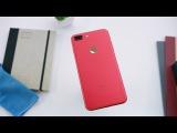 New RED iPhone 7 Plus! Красный Айфон 7
