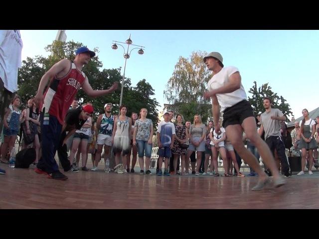 Космоджэм 2016 TroubleMaykerz vs Final