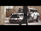 XS MAG Mini Clubman S | Cool Tints • Accuair • Toyo Tires • HPDT • BBS RS | Video credit=LowCarMovie