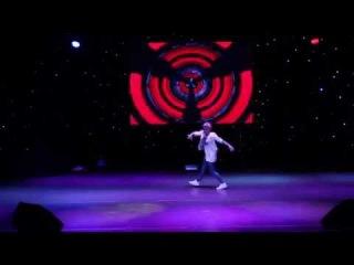Dance Studio Luna Dance Show 7 years - Olesya Los'