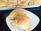 Самса (полный рецепт) Восточная узбекская кухня как приготовить самсу выпечка.