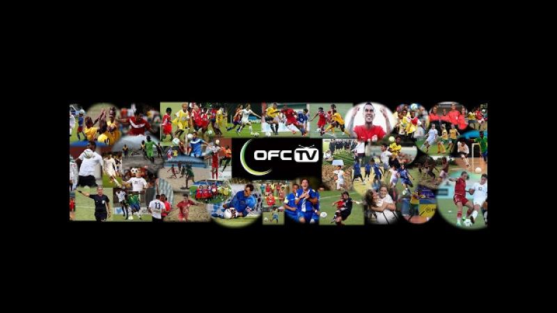 2017 OFC CHAMPIONS LEAGUE | Group C Livestream MD3 M2 | AUC v MLP