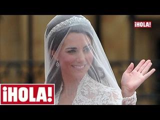 ¡Kate cumple 35 años! Descubre 10 cosas que no sabías de la duquesa de Cambridge