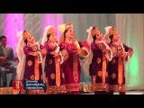 Открытие Дней культуры Узбекистана в Таджикистане. Было красочно.