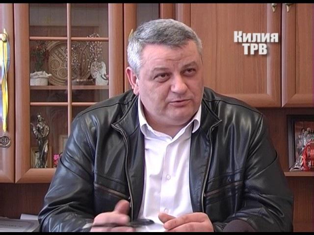 Интервью с начальником отдела образования и молодежной политики КРГА Сергеем М ...