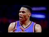 Russell Westbrook: Best Play From Every Game This Season