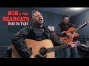 'Hold On Tight' Bob The Bearcats bopflix sessions BOPFLIX