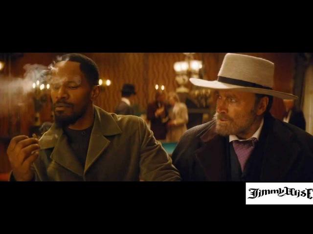 Jimmy Wise Джанго выпутанный Django Unchained 0012 HD