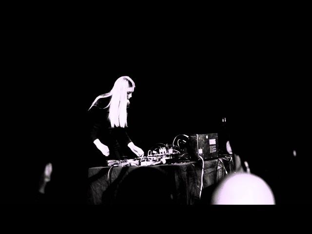 Puce Mary - live 2016-03-12 @ iDEALFEST 2016, Göteborg