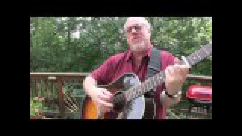 My Man Bernie Leadon Eagles Cover