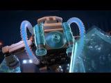 Mr. Freeze Ice Attack - LEGO Batman Movie