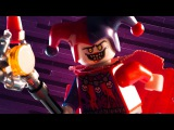 Pirates vs. Jestro - LEGO - The Misadventures of Brickbeard #1