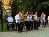Духовой оркестр -