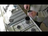 Как расплавить алюминий на газовой плите rfr hfcgkfdbnm fk.vbybq yf ufpjdjq gkbnt