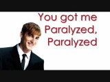 Paralyzed (Elevate Album) Big Time Rush (FULLLYRICS ON SCREEN)