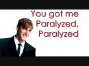 Paralyzed Elevate Album Big Time Rush FULL/LYRICS ON SCREEN
