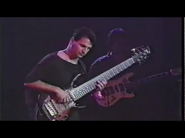 John Patitucci - Got a Mach (Bass Solo - Santiago de Chile)