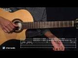 La Cumparsita - Tutorial Guitarra