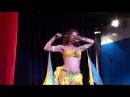 Восточная славнуха пляска  со мечом.Танец живота получи и распишись заказ. amira-show