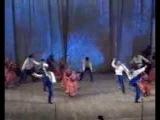 Государственный ансамбль танца -