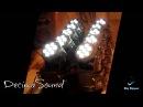 Big Dipper LM70 7 Led x 8watts RGB