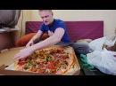 Славный Обзор. Пицца-сервис против Чили-пиццы. Куда зажали 200 грамм