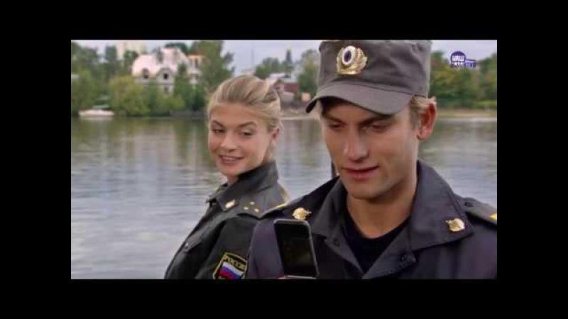Встречное течение (8 серии из 8) 2011 HDTV (1080i)