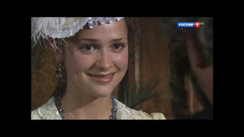Сонька Золотая Ручка 8 серия из 12 2007 HDTV 1080i