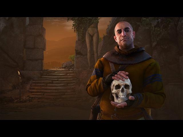 Песня про Гюнера о'Дима Ведьмак 3 Каменные Сердца Дикая Охота Игра