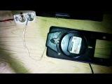 как отмотать или остановить электро счетчик не нарушая пломбы