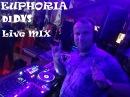 Dj DVS - Euphoria Live mix
